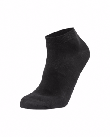 Blaklader 2195 Low Cut Cotton Sock 5 Pack (Black)